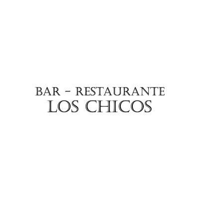 diseño web restaurante los chicos mjdolado