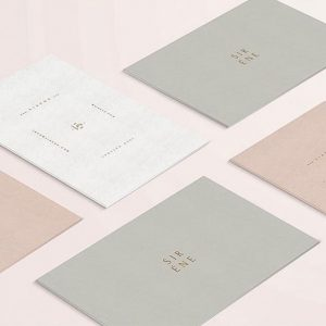 branding sobres